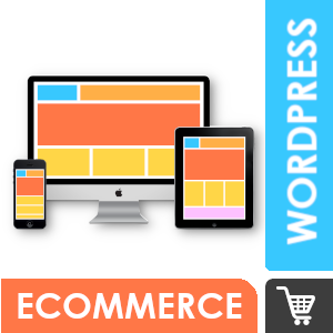 Jasa Pembuatan Website WordPress: Ecommerce