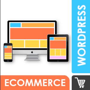 Jasa Pembuatan Website Wordpress: Ecommerce