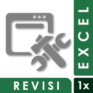 Revisi Jasa Excel